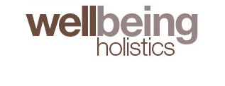 Home. wellbeing logo